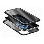 QDOS OptiGuard INFINITY Glass // Privacy (iPhone 11 Pro)