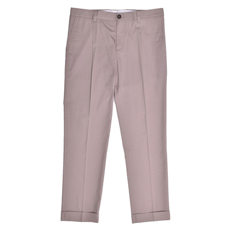 Casual/Formal slacks // Beige (30WX32L)