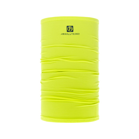 Infrared [AR] Neck Tube (Neon Yellow)
