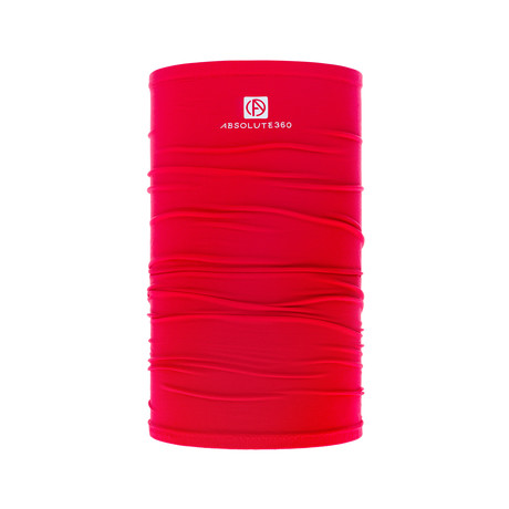 Infrared [AR] Neck Tube (Flame Scarlet)