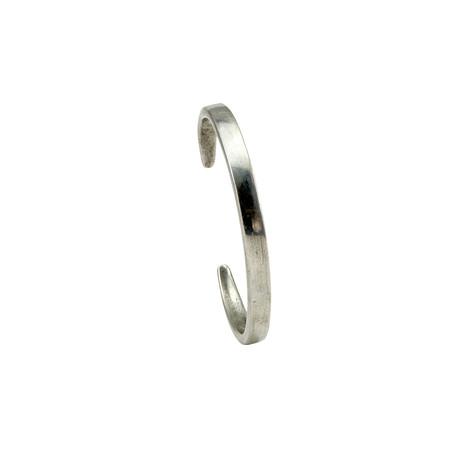Acuna Bracelet // Silver