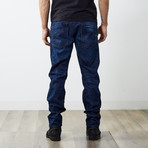 """Belther Reg Slim Tapered Jeans // Blue // 30"""" Inseam (29WX30L)"""