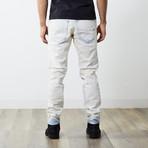 "Tepphar Slim Carrot Jeans // Light Blue // 30"" Inseam (27WX30L)"