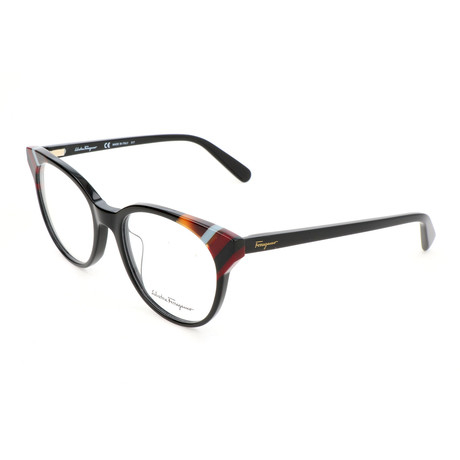 Women's Mae Optical Frames // Black