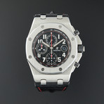 Audemars Piguet Royal Oak Offshore Vampire Chronograph Automatic // 26470ST.OO.A101CR.01 // Pre-Owned