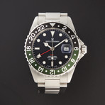 Revue Thommen Diver GMT Automatic // 17572.2138