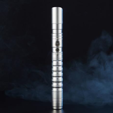 Cyber Blade Premier Edition // Silver