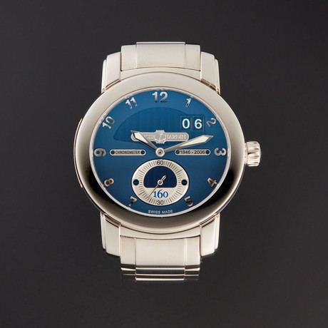Ulysse Nardin Automatic // 1600-100 // Pre-Owned