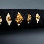 Musha Golden Koi Katana