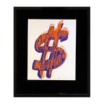 Andy Warhol // $ (1) II.278 // 1982