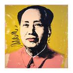 Andy Warhol // Mao II.97 // 1972