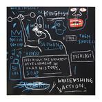 Jean-Michel Basquiat // Rinso // 1982/2001