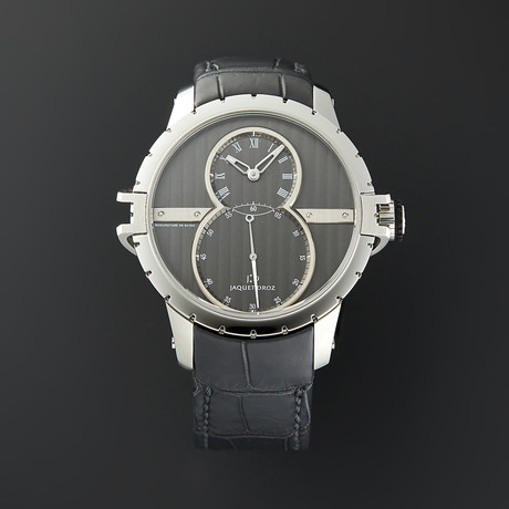 Jaquet Droz Grande Seconde Automatic // J029020243
