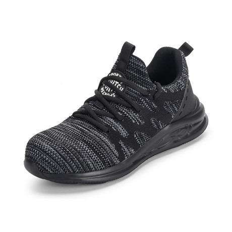 Sportsh // Black (US: 7)