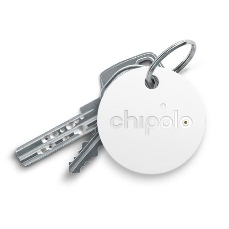 Chipolo Classic 2.0 (White)