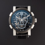 Romain Jerome Skylab Speed Metal Manual Wind // RJ.M.AU.030.20 // Unworn