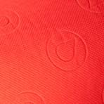 Renova Tissue 3-Pack Gift Tube // Black + Red // Set of 2