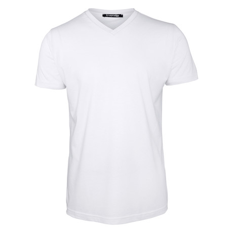 Dylan T-Shirt // White (Small)