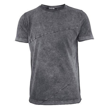 Jaron T-Shirt // Anthracite (S)