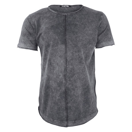 Jenson T-Shirt // Anthracite (S)