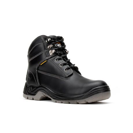Bonanza // Men's 7'' Pro Waterproof Boots // Black (US: 5)