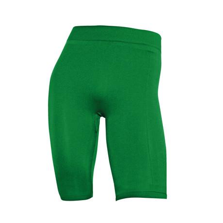 VivaSport // Senior Short Pants // Green (S/M)
