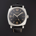 Panerai Radiomir 1940 GMT Automatic // PAM 627 // Pre-Owned