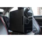Uber Chill // Personal Mini Fridge 2.0 + Glass Door & Markers