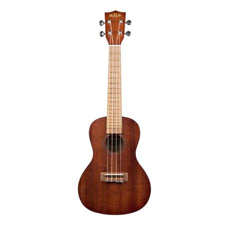 Fret Zealot // KALA ukulele