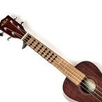 Fret Zealot for Ukulele (Concert Size)