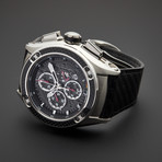 CVSTOS Chronograph Automatic // 11016CHR50ACCA1 // Store Display