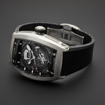 CVSTOS Automatic // 4007TTTAC 01 // Store Display