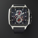 CVSTOS Chronograph Automatic // 8031CHE50ACB 01 // Store Display