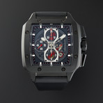 CVSTOS Chronograph Automatic // 8031CHE50AN 01 // Store Display