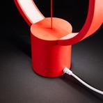Heng Balance Lamp // Red