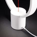 Heng Balance Lamp // White