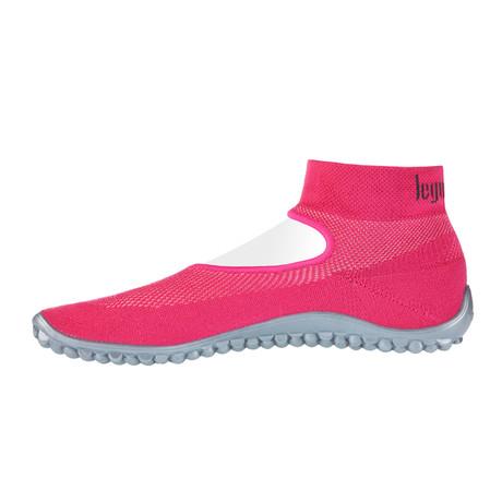 Ladies Ballerina // Pink (Size XS // 6-7)