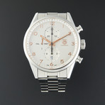 Tag Heuer Carrera Chronograph Automatic // CAR2012.BA0796 // Pre-Owned