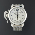 Graham Chronofighter 1695 Automatic // AN-2CXAS // Pre-Owned