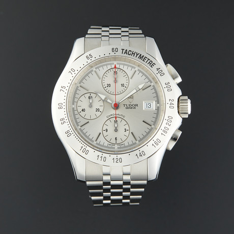 Tudor Chronautic Chronograph Automatic // 79380P // Pre-Owned