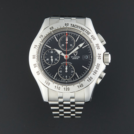 Tudor Chronautic Chronograph Automatic // 79380 // Pre-Owned