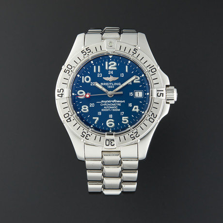 Breitling Superocean Automatic // A17360 // Pre-Owned