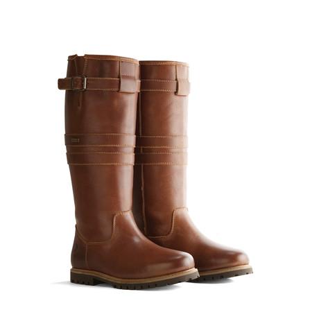 Women's Alert Shoe // Cognac (Euro: 36)