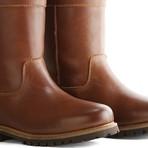 Women's Alert Shoe // Cognac (Euro: 40)