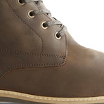 Men's Esbjerg Shoe // Dark Brown (Euro: 40)