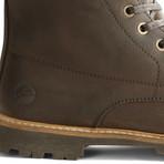 Women's Esbjerg Shoe // Dark Brown (Euro: 36)