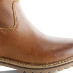 Women's Daneborg Shoe // Cognac (Euro: 37)