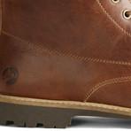 Men's Esbjerg Shoe // Cognac (Euro: 43)