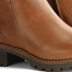 Women's Ava Shoe // Cognac (Euro: 36)