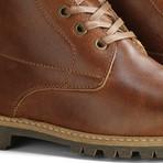 Women's Esbjerg Shoe // Cognac (Euro: 39)